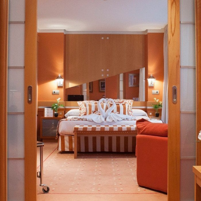 Noche Relax en Hotel**** con Circuito Spa - Cantabria