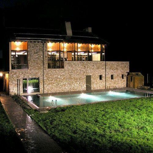 Noche Relax en Hotel**** con Spa - Burgos