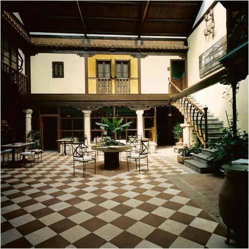 Noche Relax en Hotel**** con Spa - Ciudad Real