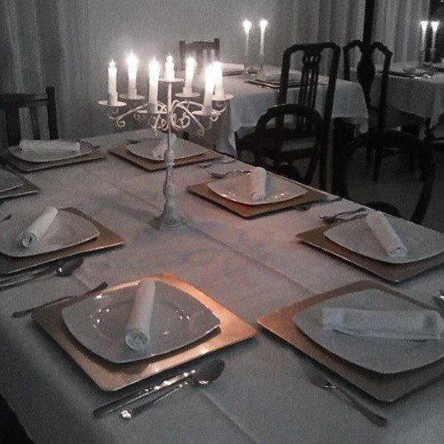 Noche Romántica con Cena a la luz de las velas - Coruña
