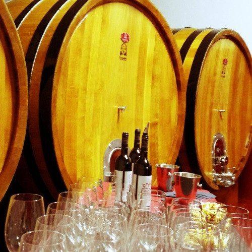 Noche Romántica con cena y Spa - Tarragona