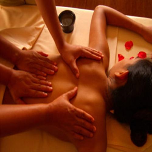 Noche Romántica con masaje en Hotel con encanto - Vizcaya