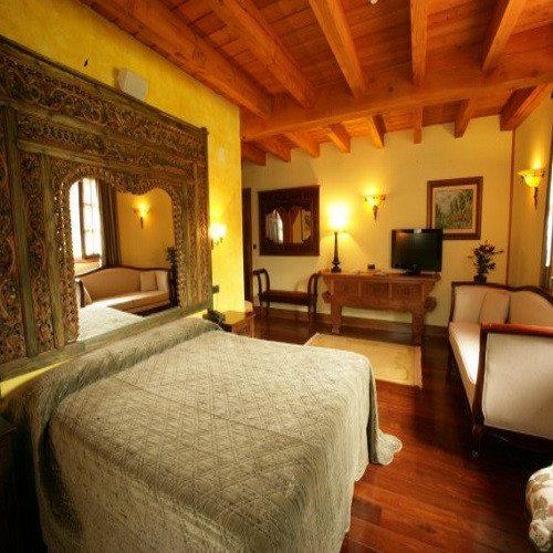 Noche Romántica con Spa privado para dos - Vizcaya