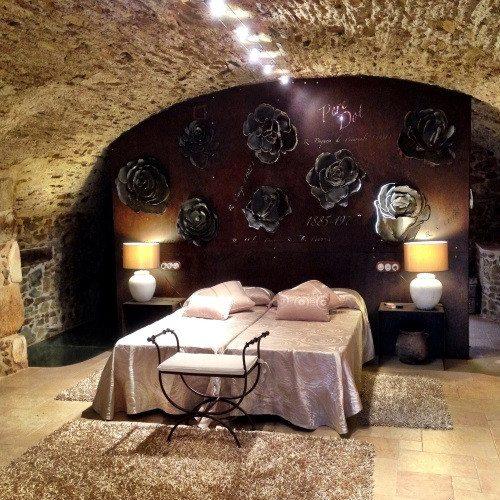 Noche Romántica en Suite con Jacuzzi y cena especial - Gerona