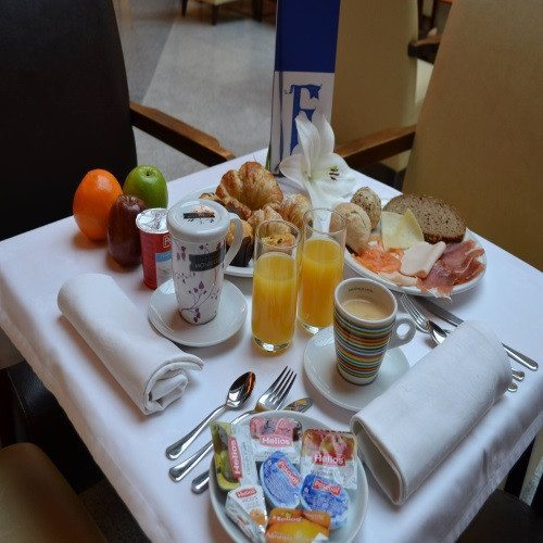 Noche Romántica en Suite en Hotel de 4* - Segovia