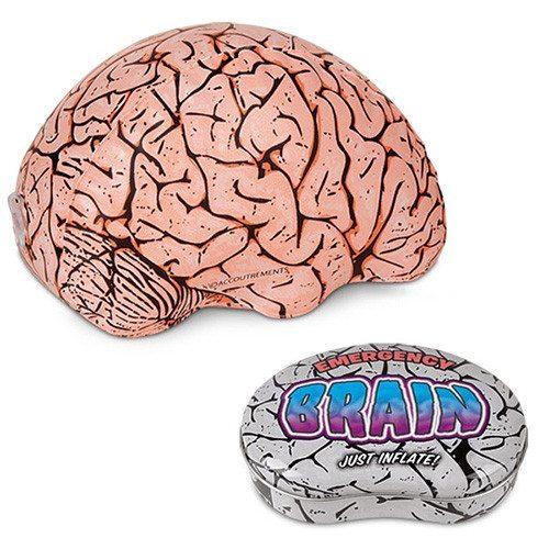 Notfall-Gehirn