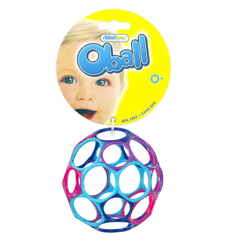 Oball/Greifball