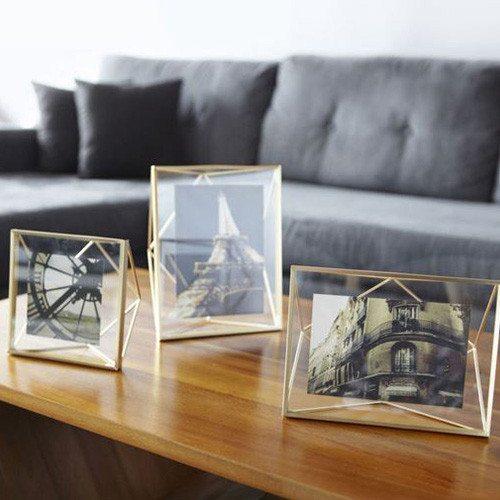 Origineller 3D-Designer-Bilderrahmen