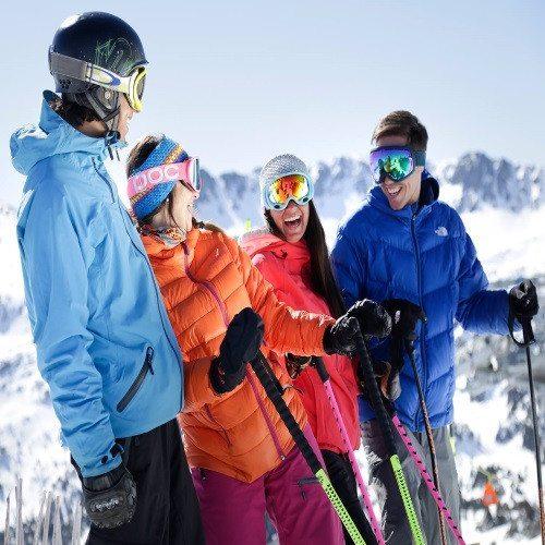 Pack Lujo: Noche en Hotel 5*, Caldea y Forfait Vallnord - Andorra
