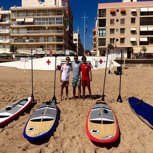 Paddle Surf - Alicante