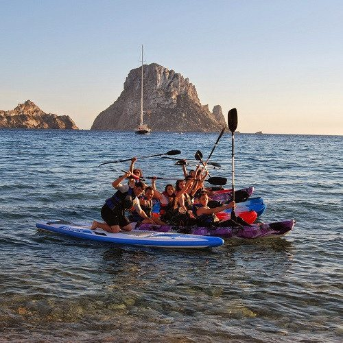 Paddle Surf - Ibiza
