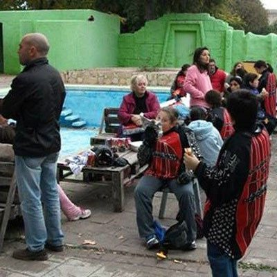 Paintball para niños (grupo) - Córdoba
