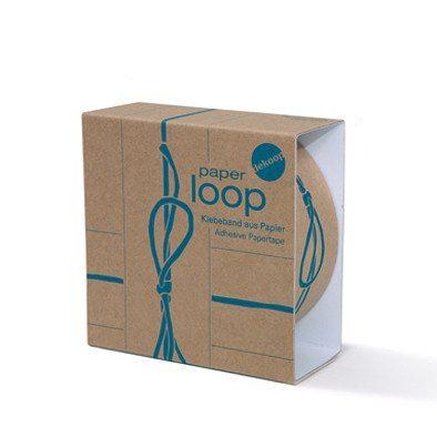 Paperloop - Die Klebebandschleife