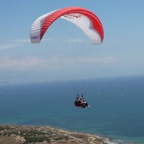 Parapente Biplaza en Santa Pola - Alicante