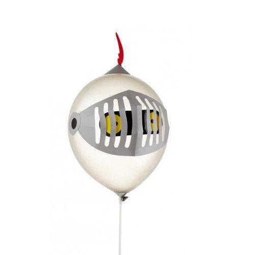 Partyballons selbst dekorieren
