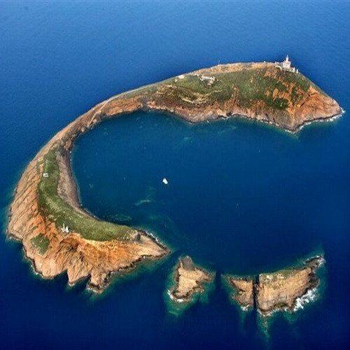 Paseo en Barco a las Islas Columbretes - Castellón