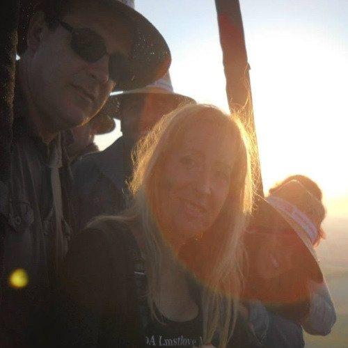 Paseo en Globo Vip 4 personas - Granada