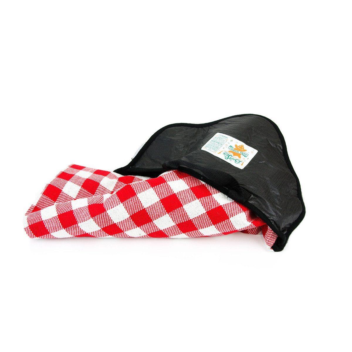 Picknickdecke Bär