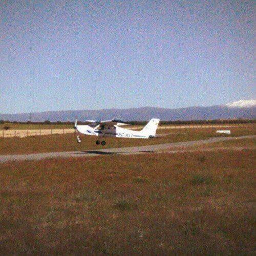 Piloto por un día - Segovia