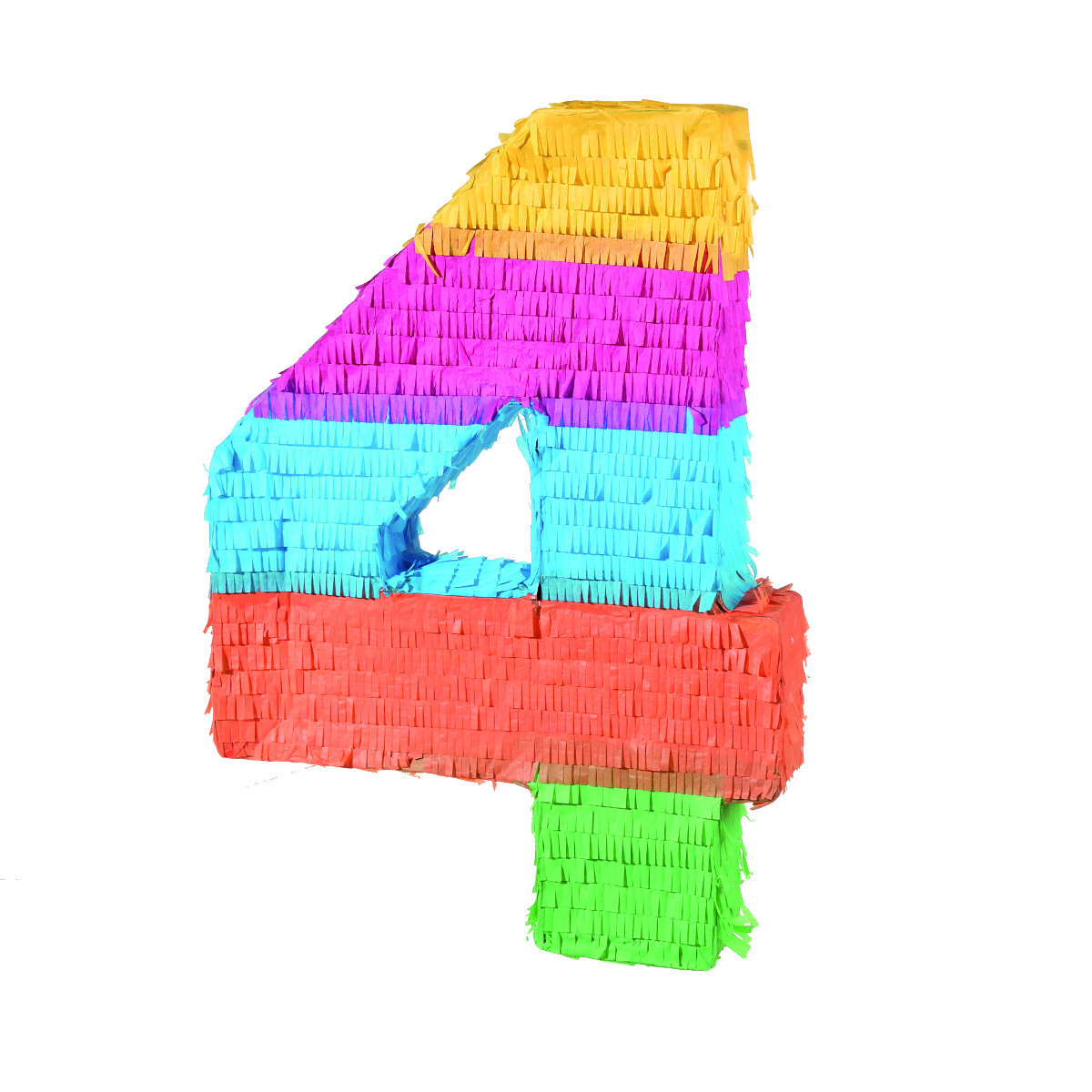 Pinata numbers