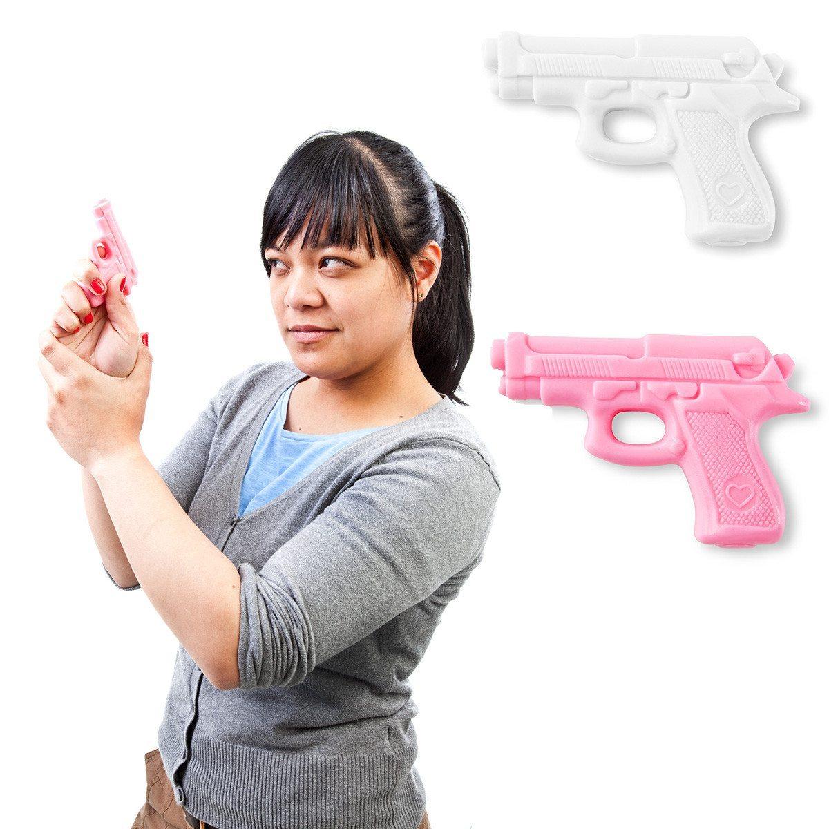 """Pistolenseife """"Lady Killer"""""""