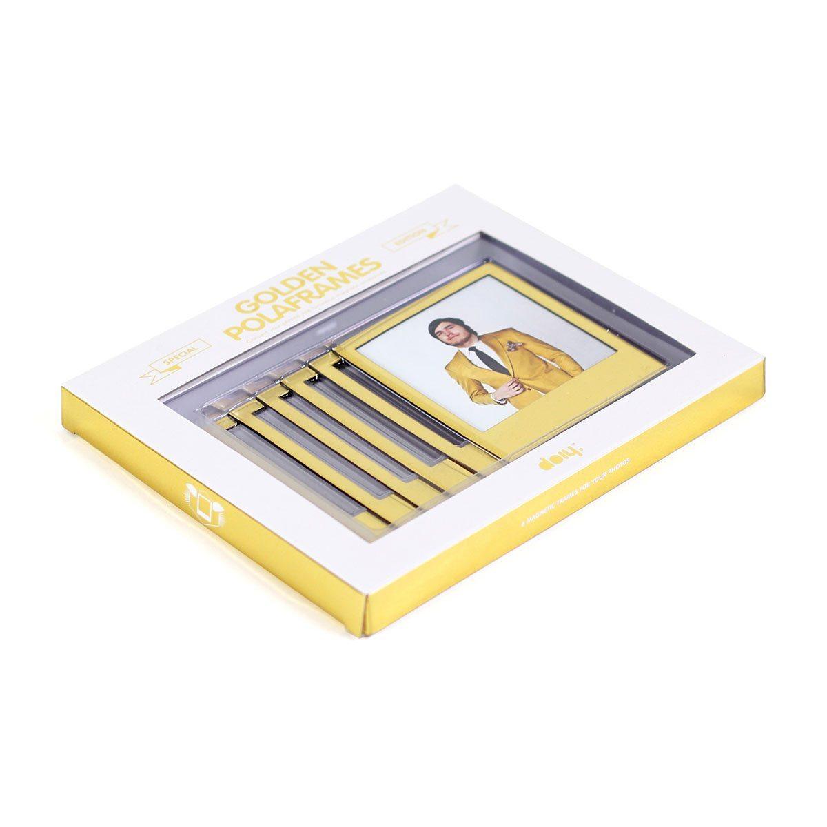 Polaframes Gold