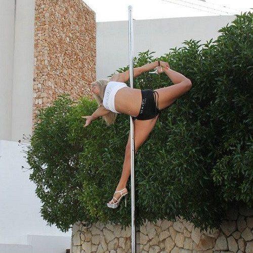 Pole Dance - Mallorca
