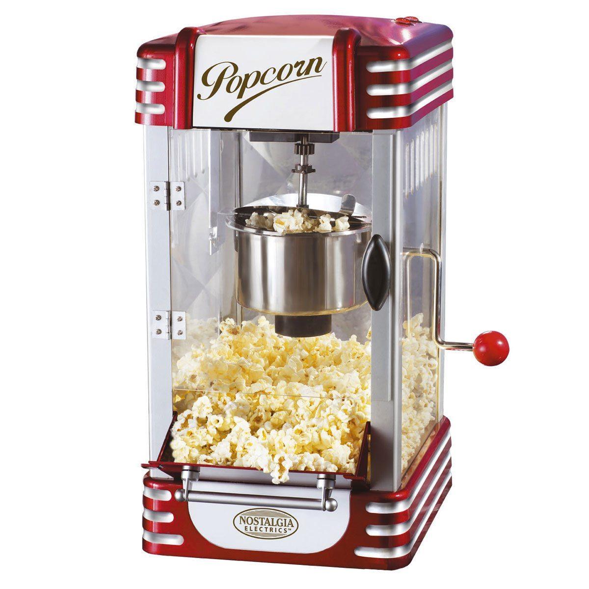 Popcornmaker Retro Deluxe