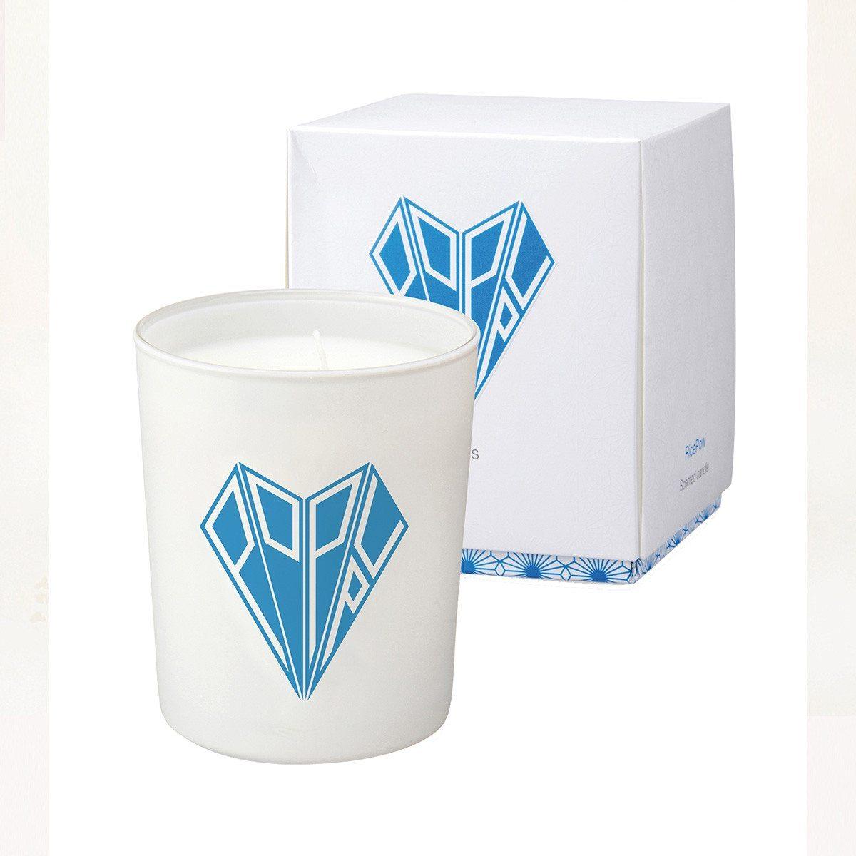 PopUp Kerze - Die Duftkerze mit Diamant