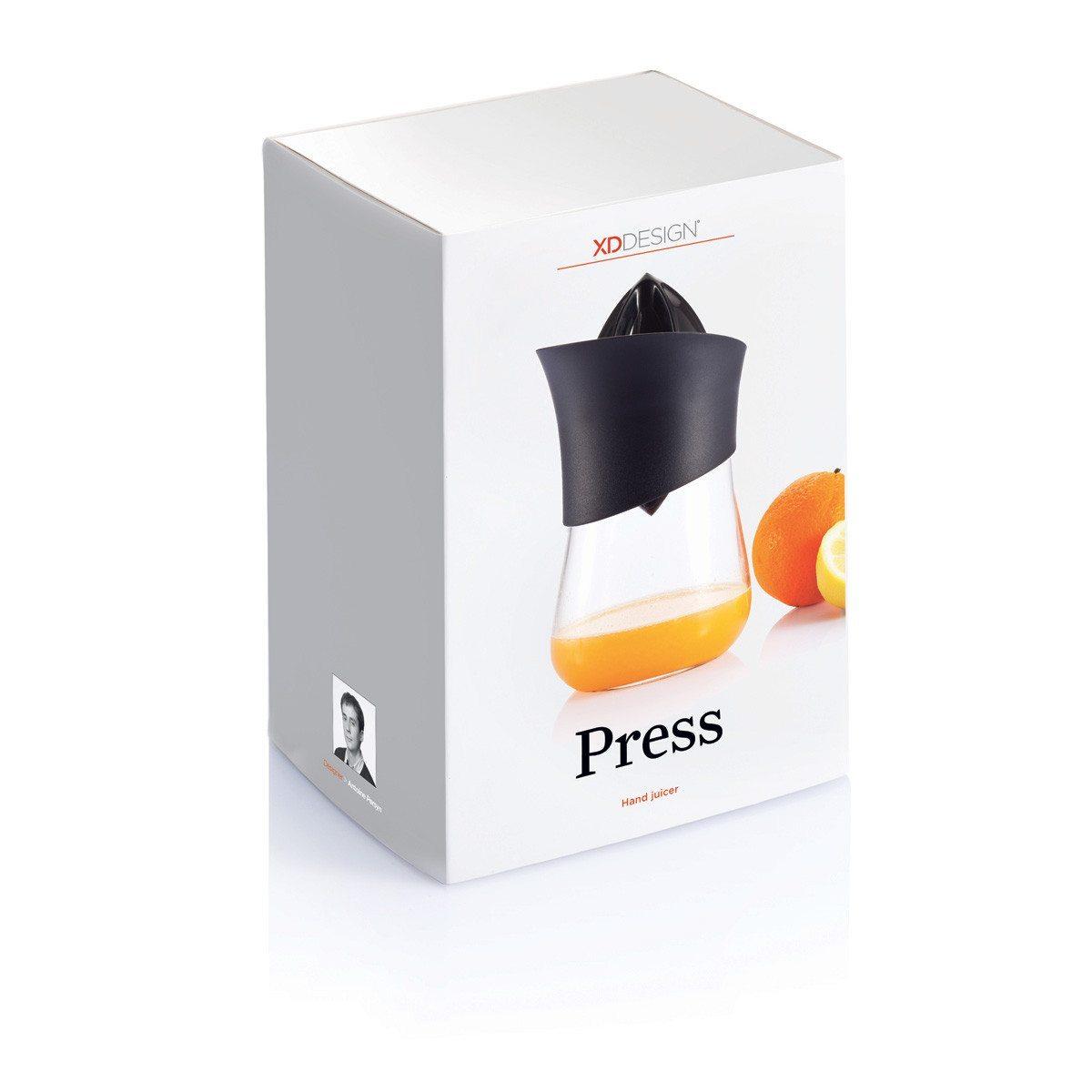 Press - Saftpresse