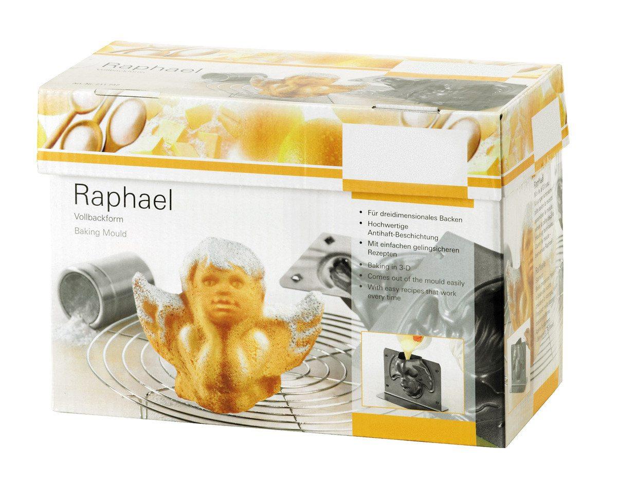 Raphael Backform