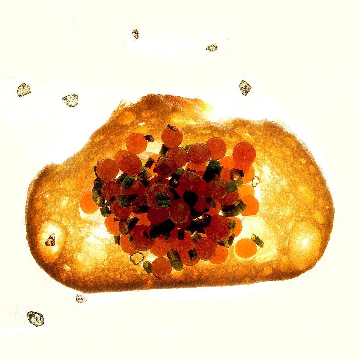 Kit para principiantes de gastronom a molecular la cocina for Padre de la cocina molecular