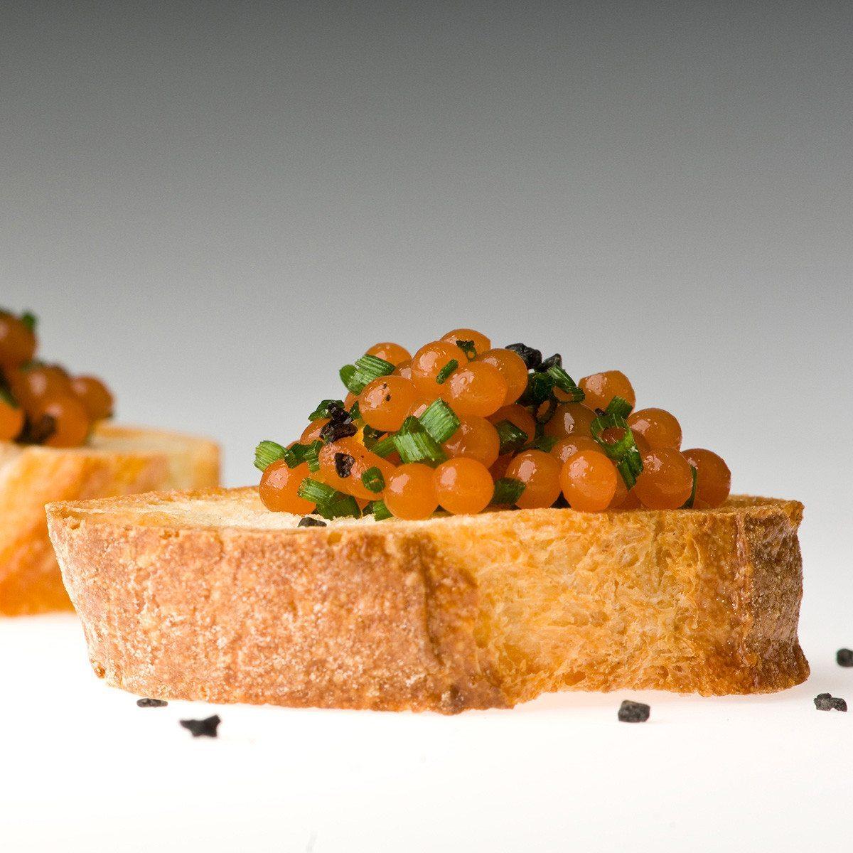 Revolutionär neu kochen: Starterset Molekularküche