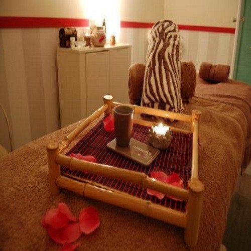 Ritual 7 Sentidos con Masaje completo - Madrid