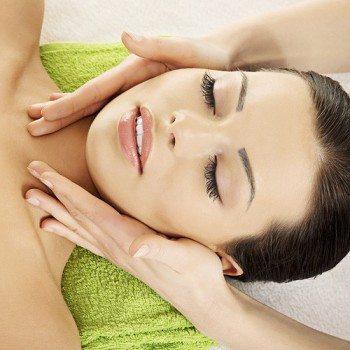 Ritual y tratamiento facial - Castellón