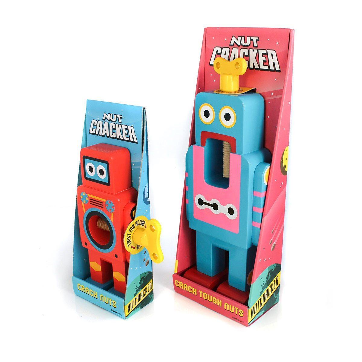 Robo - Der Nussknacker