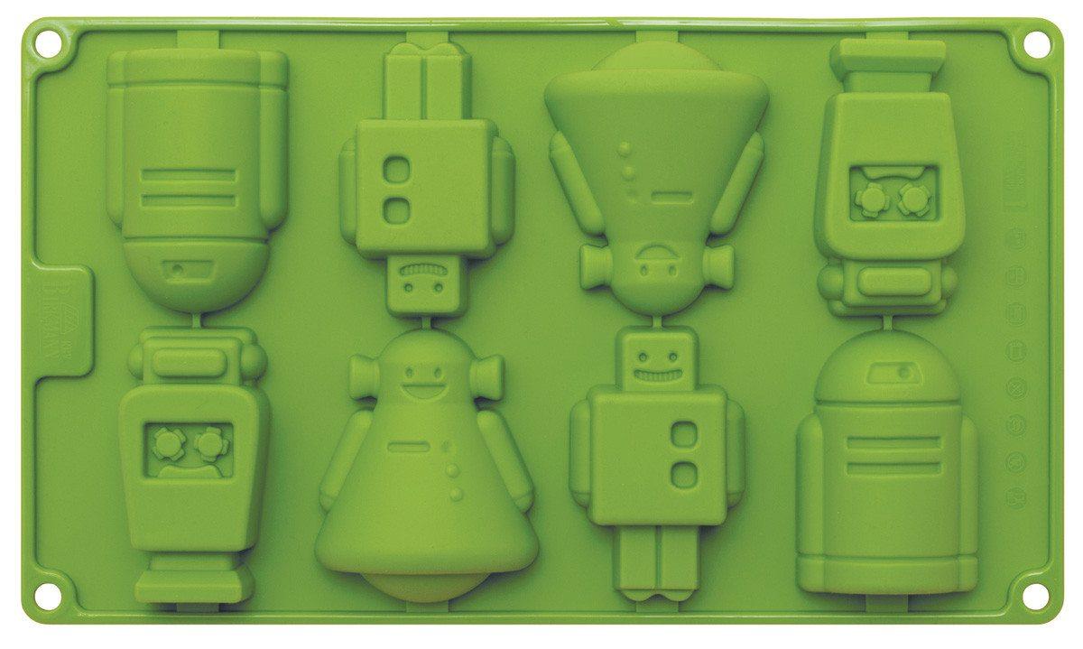 RoboPops KuchenPo