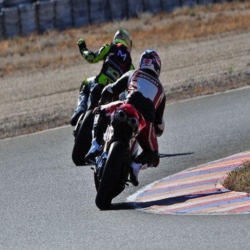 Rodada de Moto Circuito de Motorland - Teruel
