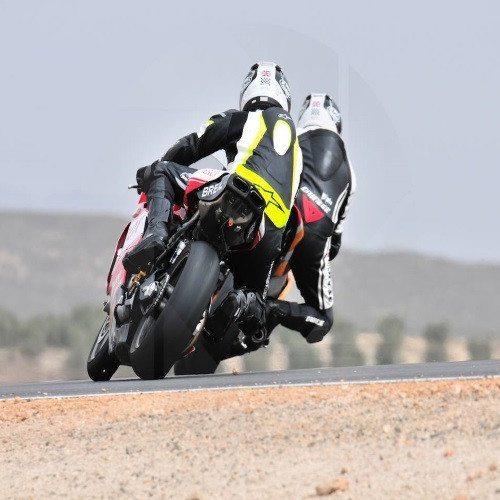 Rodada de Moto Circuito del Jarama - Madrid
