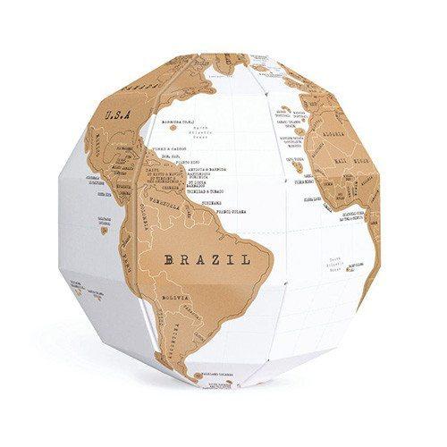 Rubbel-Globus 2 go