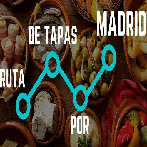 Ruta de la Tapa para dos - Madrid