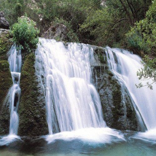 Ruta guiada en 4x4 por lagos y río Borosa - Jaén