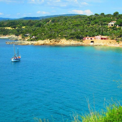 Ruta pirata - Girona