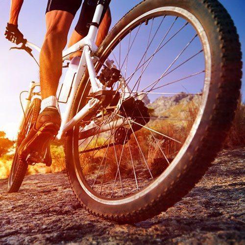 Rutas en bicicleta de montaña - Segovia