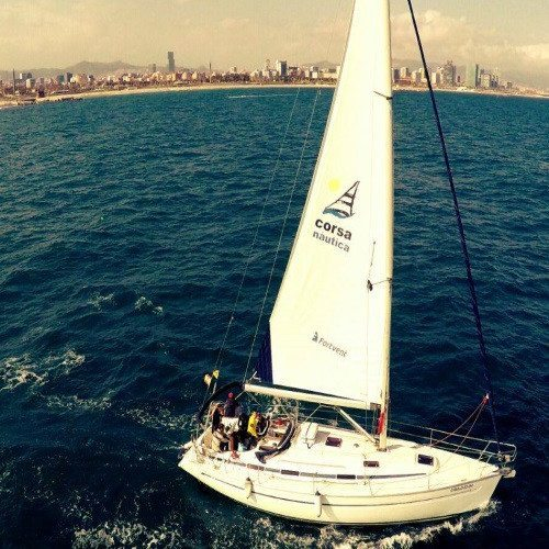 Sailing Tour - Barcelona
