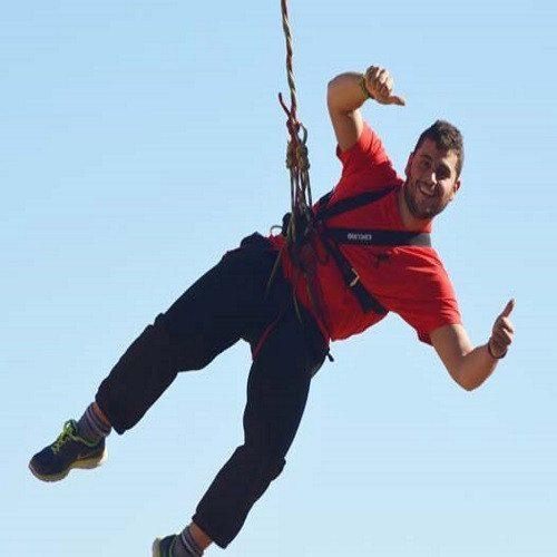 Salto de Puenting - Albacete