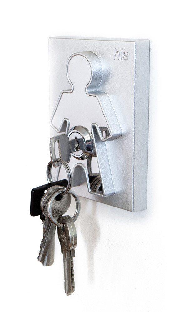 Schlüsselhalter für Sie und Ihn