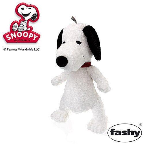 """Schmusetier-Wärmflasche """"Snoopy"""" für Kinder"""