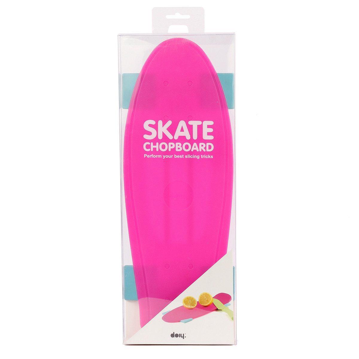 """Schneidebrett """"Skateboard"""""""