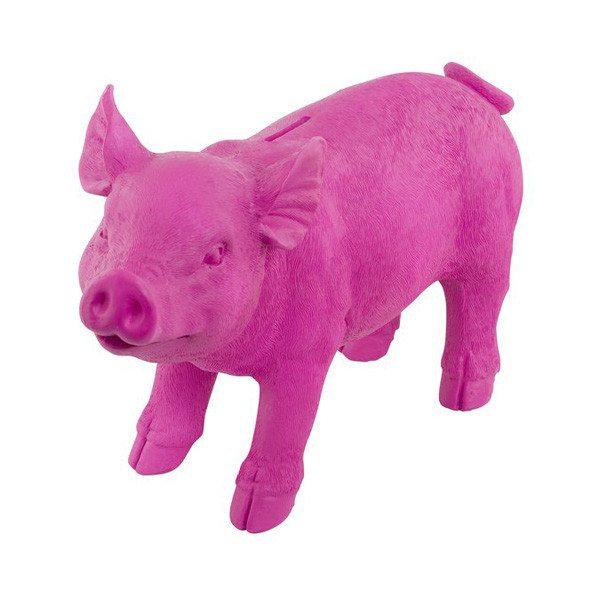 Schweini Spardose